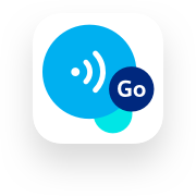 We Connect Go app icon